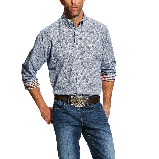 Relentless Specialist LS Print Shirt