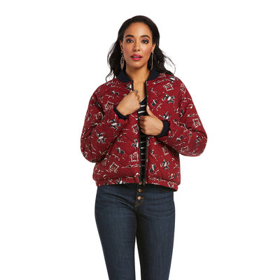 Red River Jacket