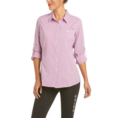 VentTEK II Stretch Shirt