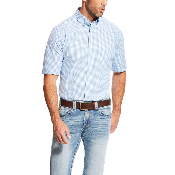 Pro Series Marrow Fitted Shirt