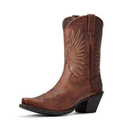 Goldie Western Boot