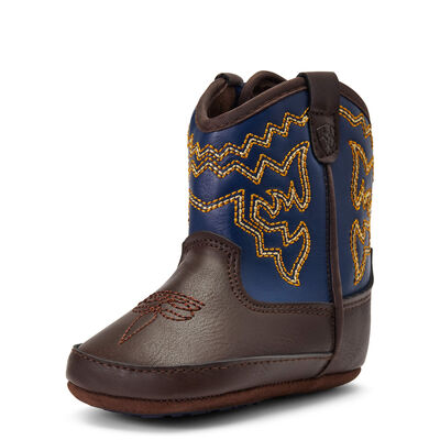Infant Lil' Stompers Deadwood Boot
