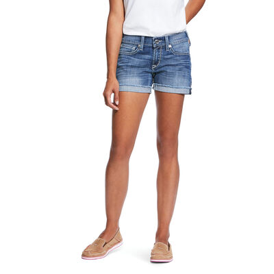 "Boyfriend Lonestar 5"" Short"