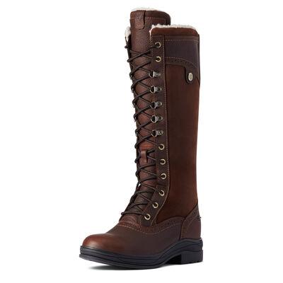Wythburn Tall Waterproof Boot