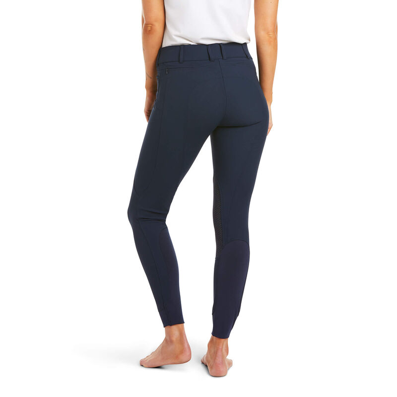Ariat Women's Prelude Knee Patch Breeches