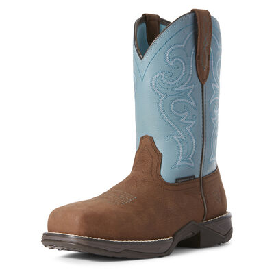 Anthem Composite Toe Work Boot