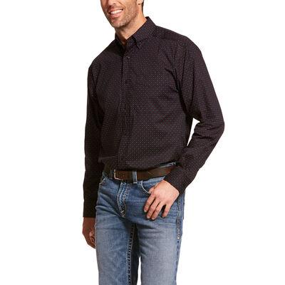Dasantos Stretch Shirt