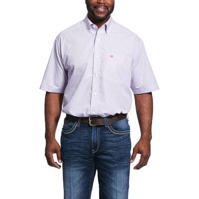 Wrinkle Free Umson Classic Fit Shirt