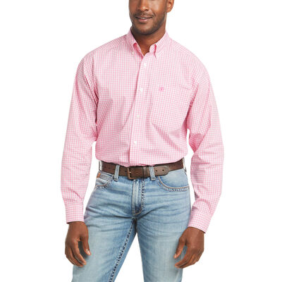 Phineas Classic Fit Shirt