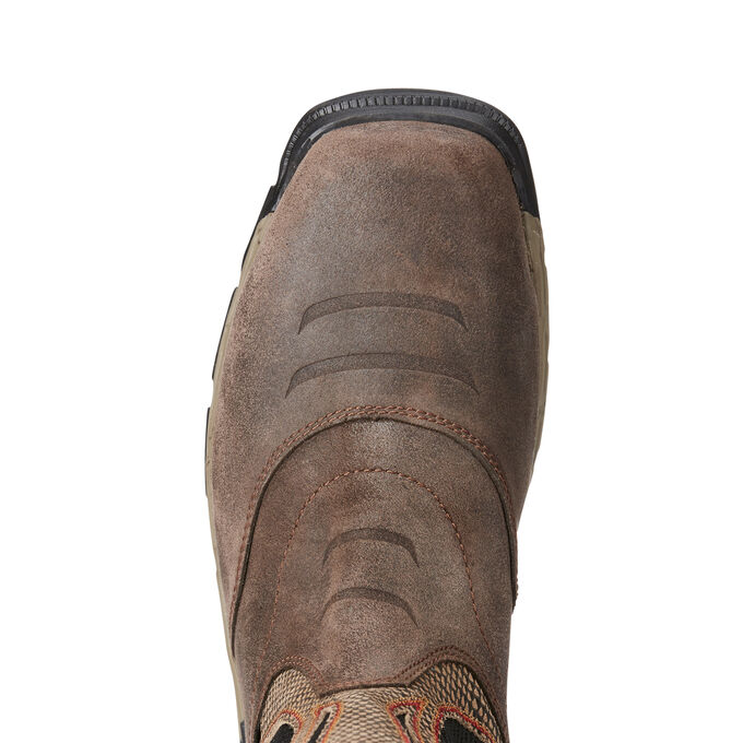 Rebar Flex Western VentTEK Composite Toe Work Boot