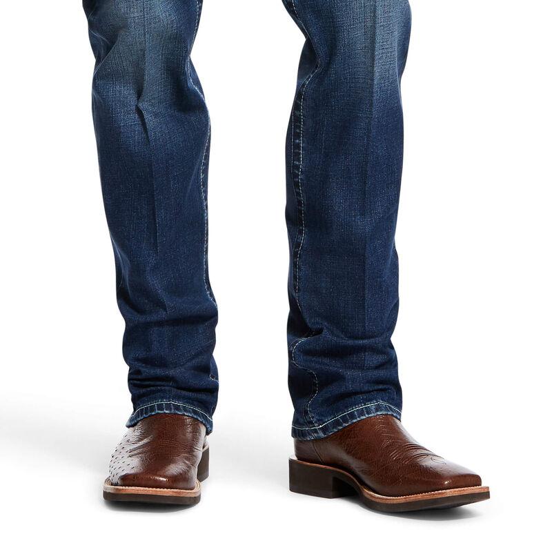 M1 Vintage Stretch Portland Stackable Straight Leg Jean