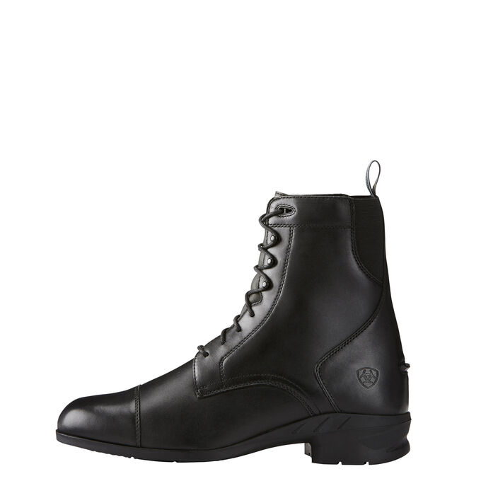 Heritage IV Paddock Paddock Boot