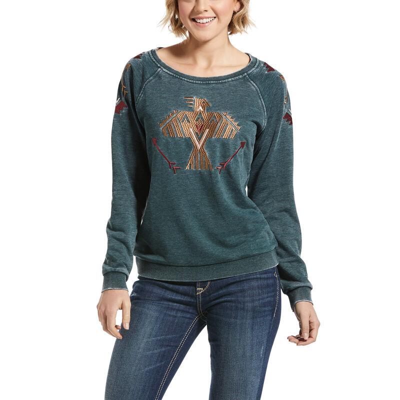 Ariat Wings Sweatshirt