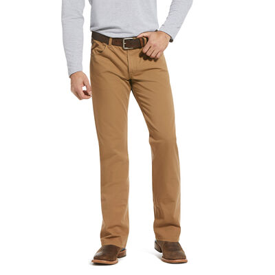 M5 Slim Stretch Boone Stackable Straight Leg Jean