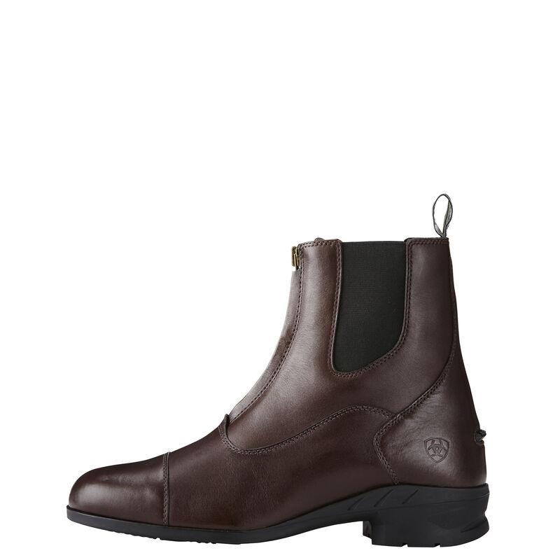 Heritage IV Zip Paddock Boot