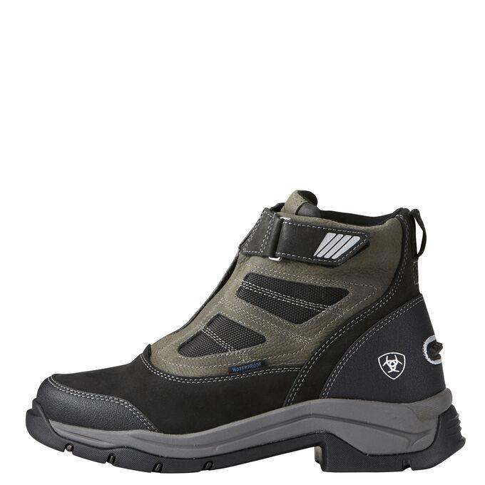 Terrain Pro Zip Waterproof