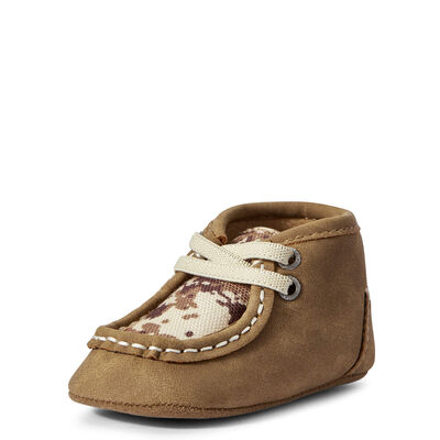 Infant Lil' Stompers Dallas Spitfire