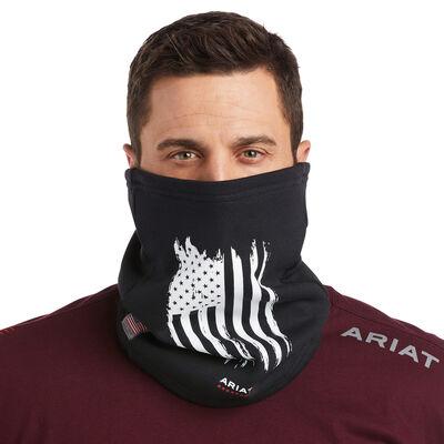 FR Primo Fleece Neck/Face Flag Gaiter