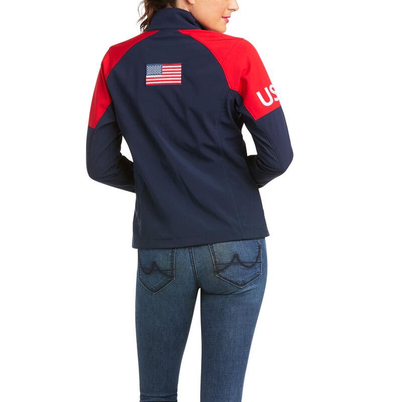 Global Softshell - USA