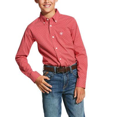 Nakima Classic Fit Shirt