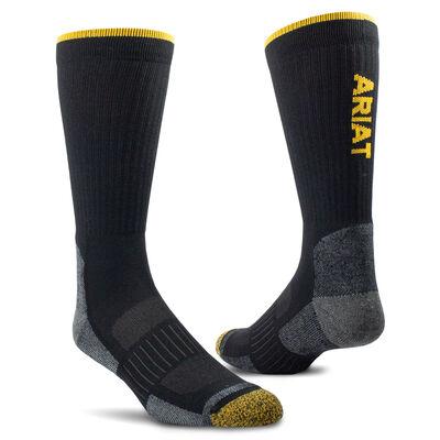 High Performance Tek Work Sock