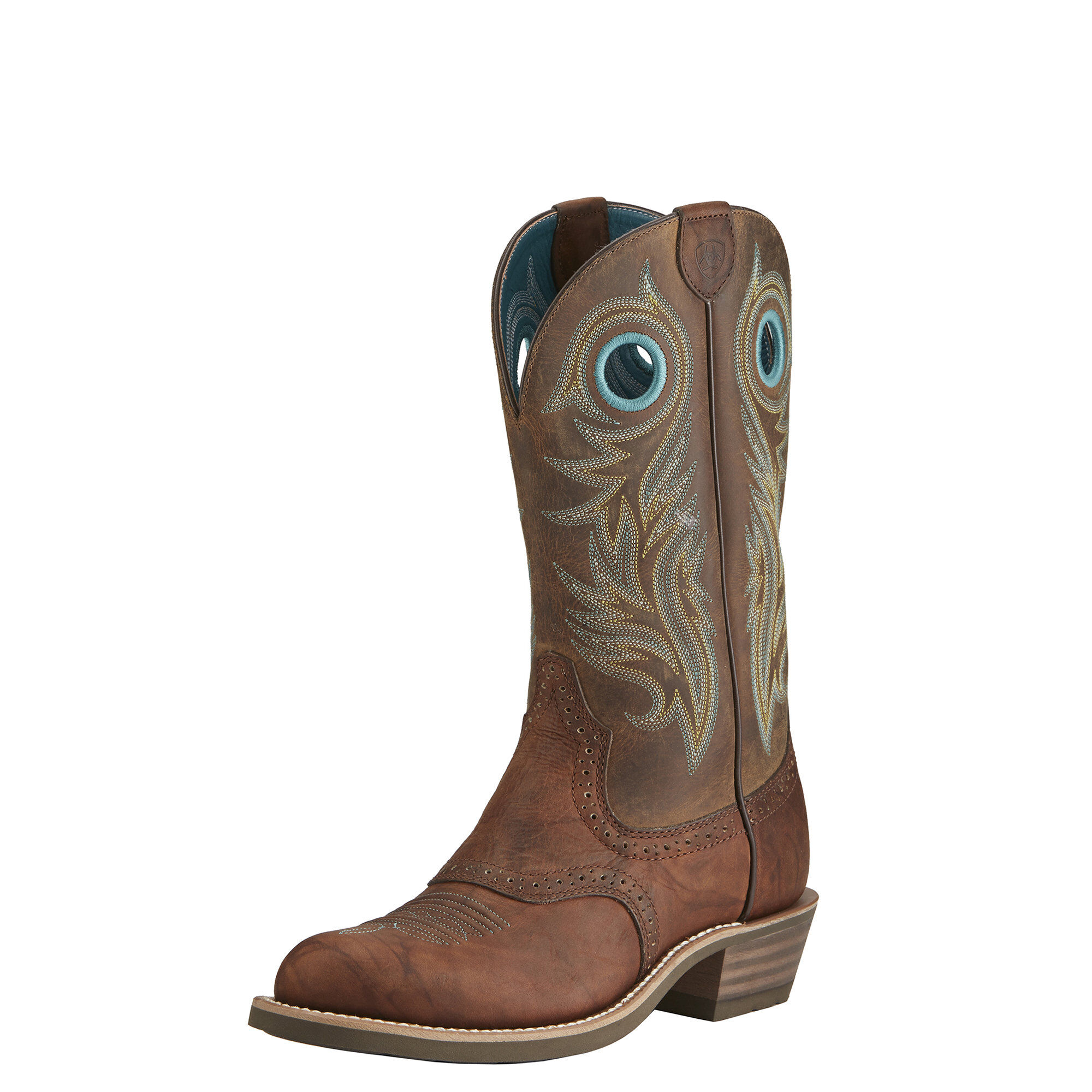 Shadow Rider Western Boot