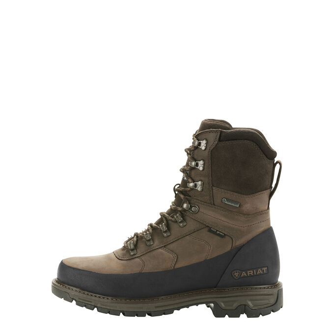 "Conquest Explore 8"" Gore-Tex 400g Outdoor Boot"