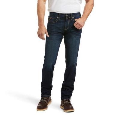 M8 Modern Stretch 3D Calero Slim Leg Jean