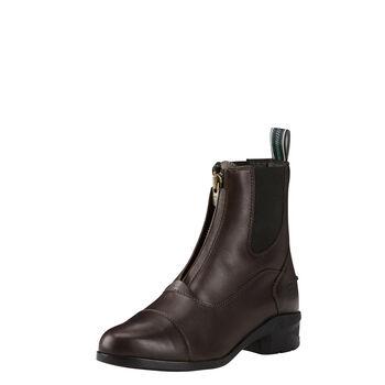 Heritage IV Zip Paddock Paddock Boot