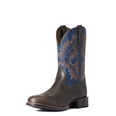 Stockman Ultra Western Boot