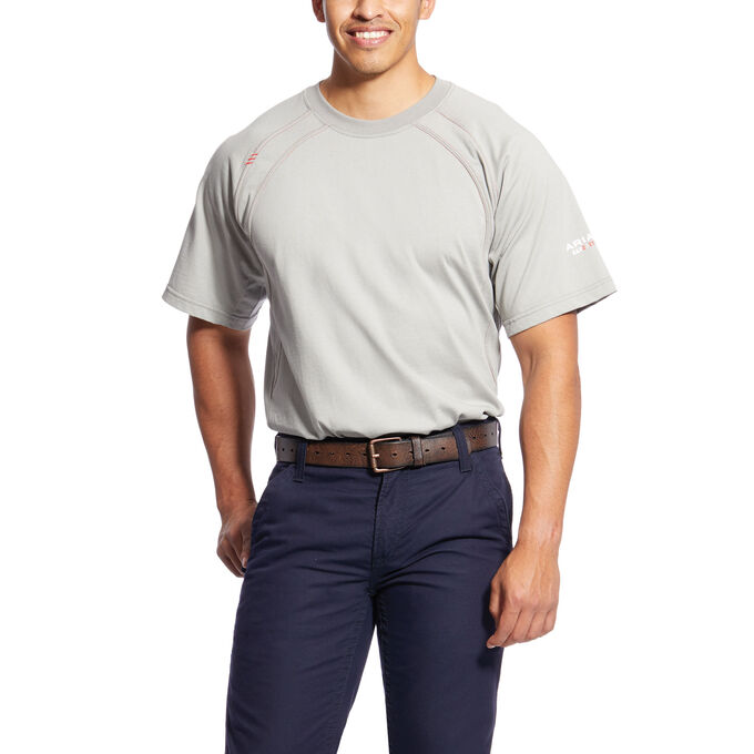FR Work Crew T-Shirt