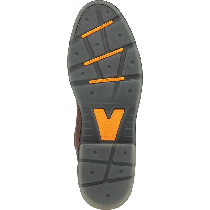 Maverick II Work Boot