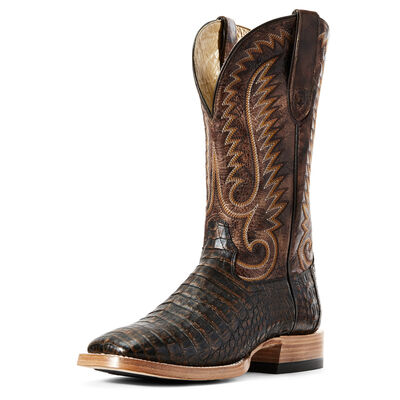 Relentless Pro Western Boot