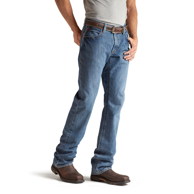 d049a1542f5 FR M4 Low Rise Basic Boot Cut Jean