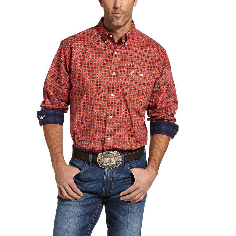 Relentless Fierce Stretch Classic Fit Shirt