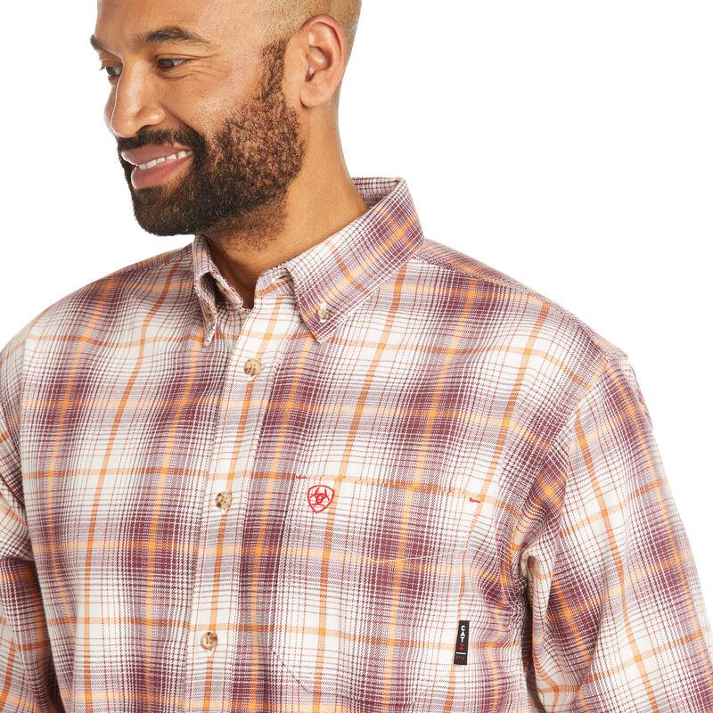 FR Busby Work Shirt