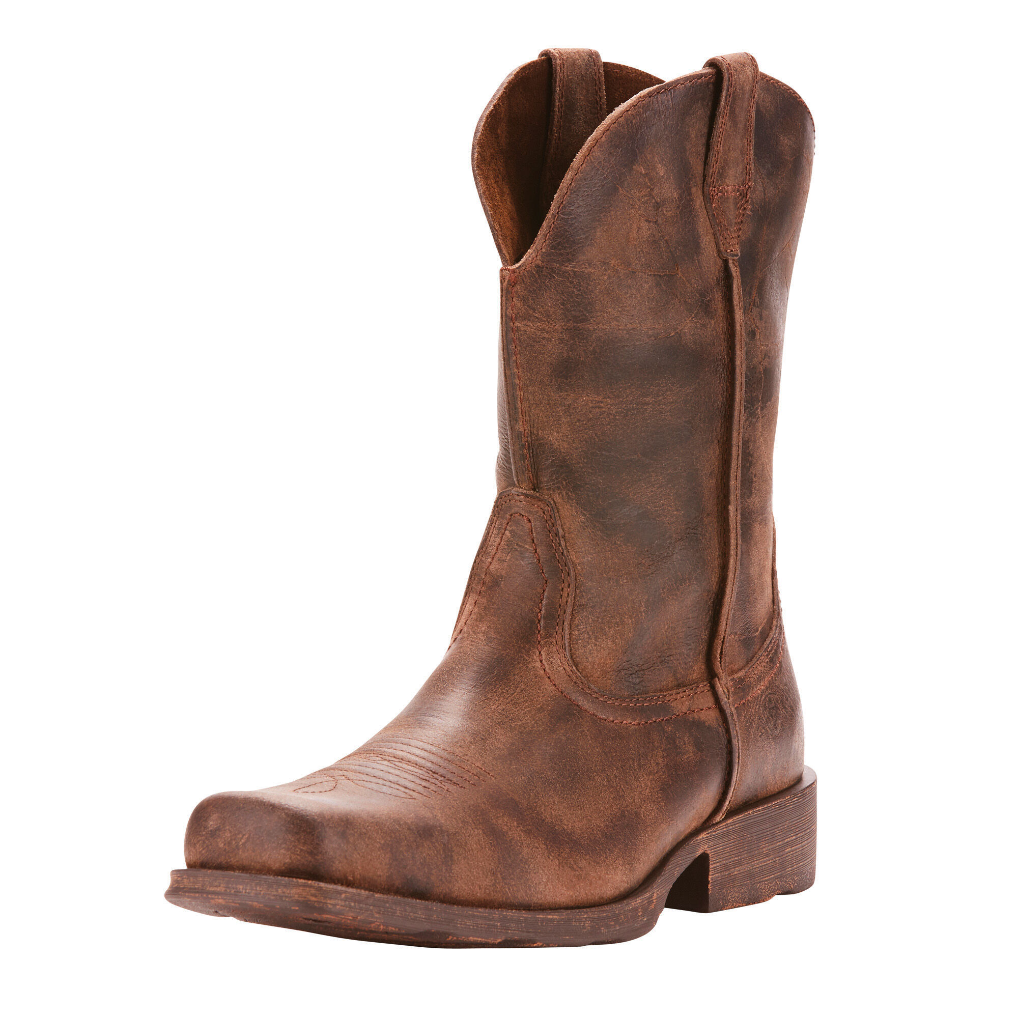 bc7f6220a13 Rambler Western Boot
