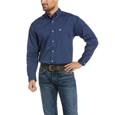 Ragan Stretch Classic Fit Shirt