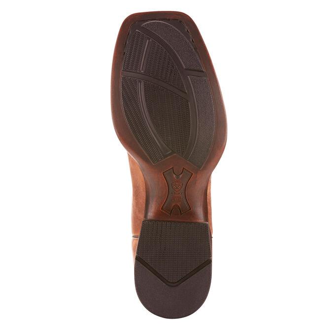 Plano Western Boot
