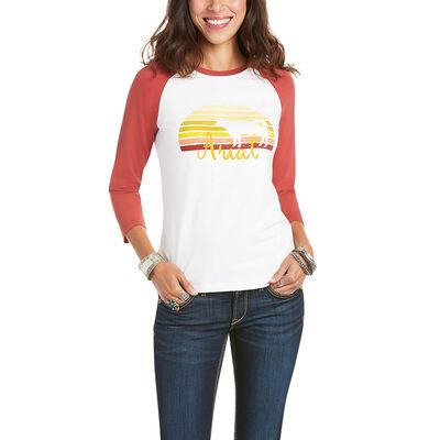 REAL Dappled Dawn T-Shirt