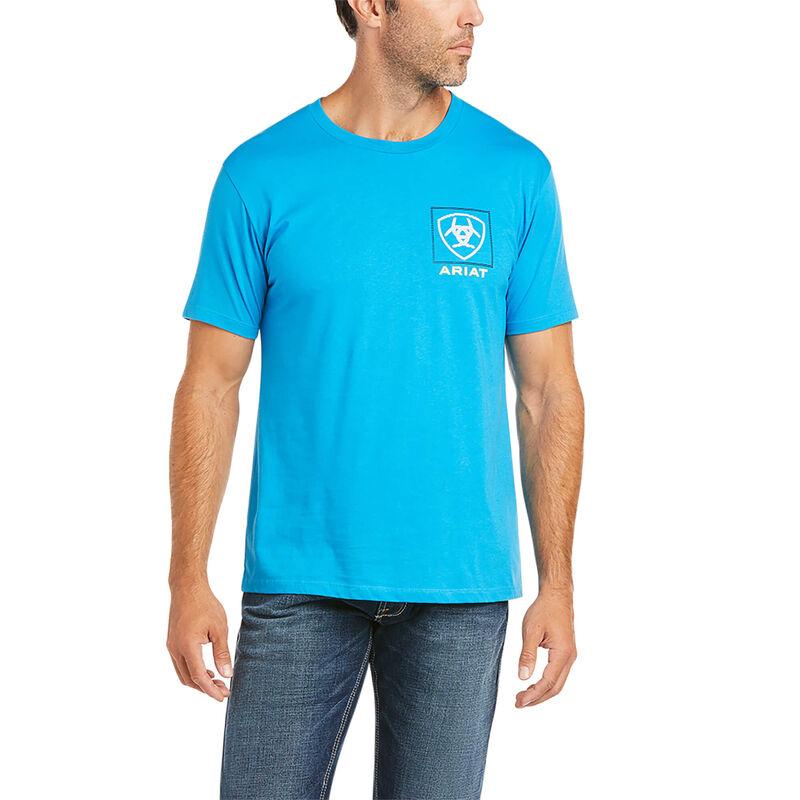 Ariat Linear T-Shirt