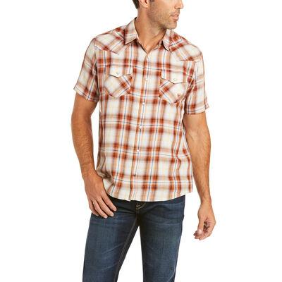 Addison Retro Fit Shirt