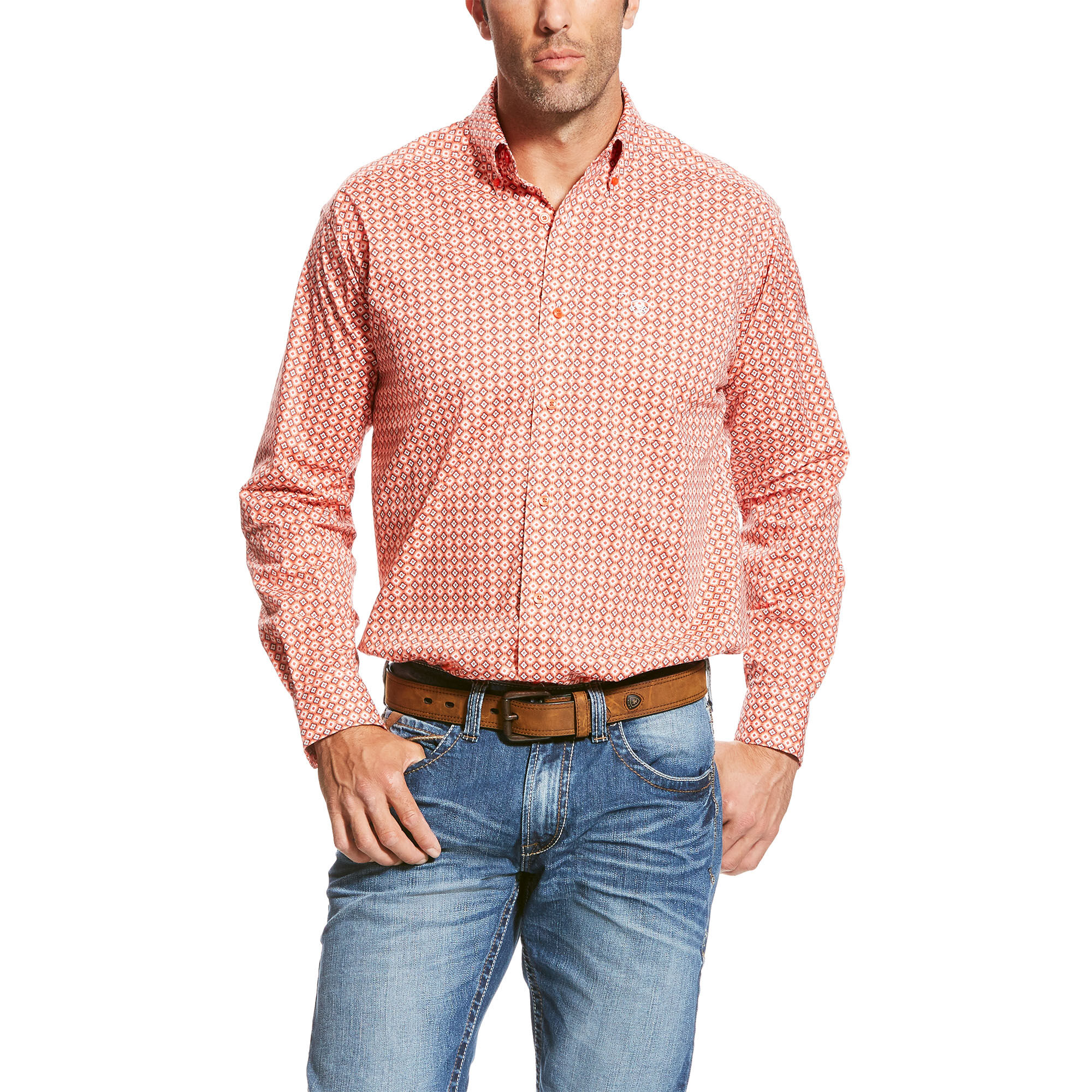 Pacquin Stretch Shirt