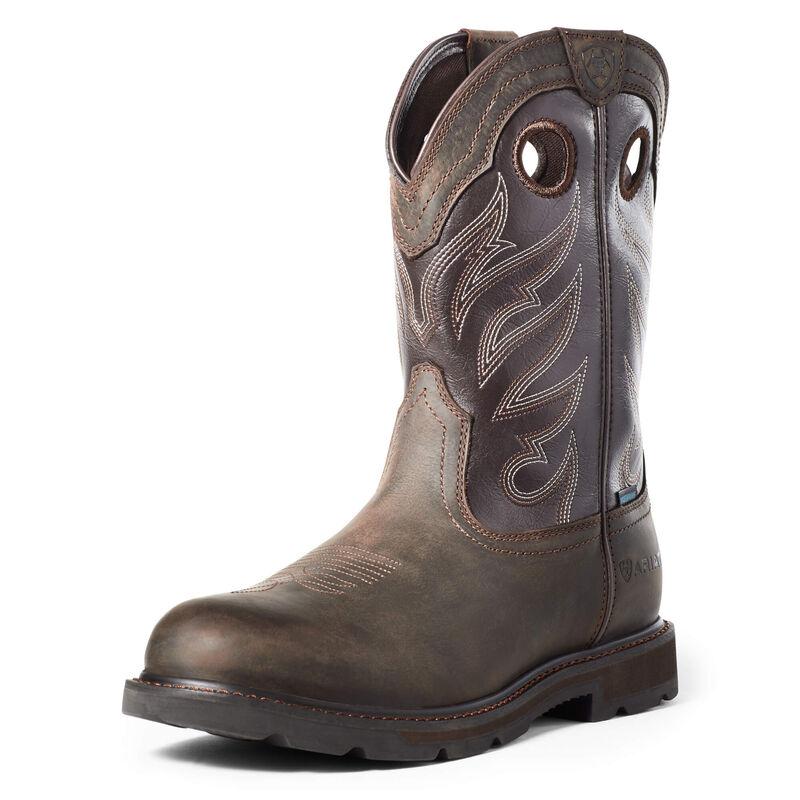 Groundwork Waterproof Work Boot