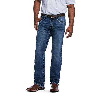 M5 Slim Stretch Summerland Stackable Straight Leg Jean