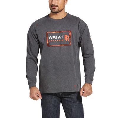 FR Air Crew Precision Graphic T-Shirt