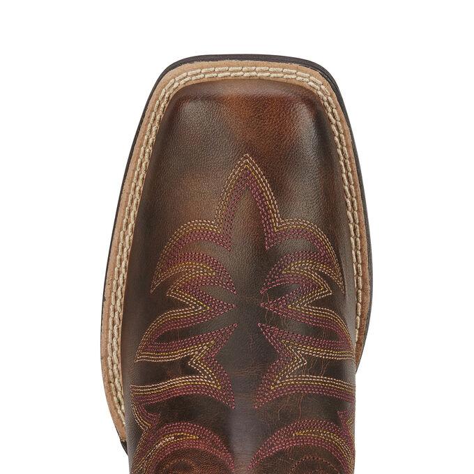 Brilliant Western Boot