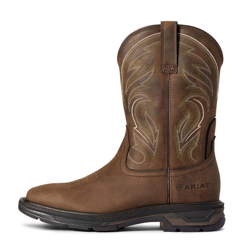 WorkHog XT Cottonwood Work Boot