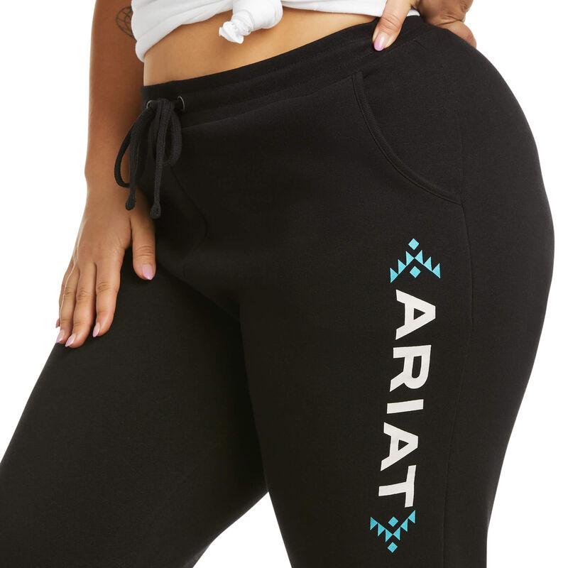 Real Ariat Jogger Sweatpants