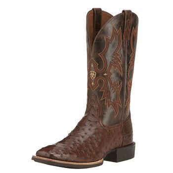 Quantum Classic Western Boot